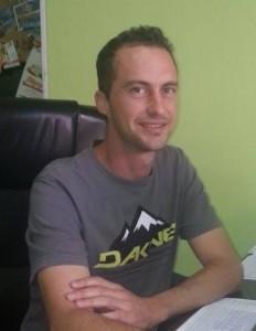 Borislav Bindev